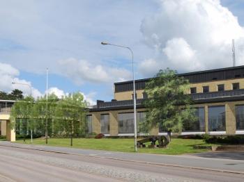 Presentationsbild för referensen Nils Ericssongymnasiet
